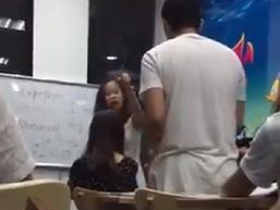 Sốc với bằng cấp của cô giáo chửi học viên là mặt người, óc lợn'