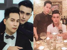 Đám cưới của cặp trai đẹp ở Hải Phòng khiến dân mạng không khỏi ghen tị