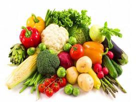 10 loại rau và trái cây không đường tốt cho sức khỏe