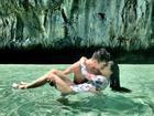 Nàng MC gợi ý điểm đến 'như mơ' ở Philippines, sát quần đảo Trường Sa
