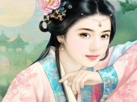 TRẺ MÃI KHÔNG GIÀ như tứ đại mỹ nhân thời Xuân Thu, thuật 'hấp tinh đại pháp' sau mỗi lần ân ái là có thật!
