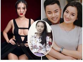 Biết mẹ đi đám cưới bạn trai cũ Hữu Công, Linh Miu bực bội: 'Tôi xấu hổ với hành động của mẹ'