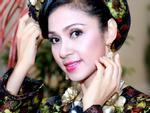 Việt Trinh chính thức tuyên bố: 'Tôi sẽ ở một mình đến suốt đời'