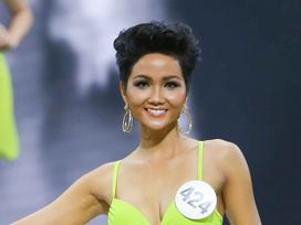 Vuột cơ hội tỏa sáng trên sân nhà, 90% Hoa hậu H'Hen Niê sẽ dự thi Miss Universe 2018 tại Philippines