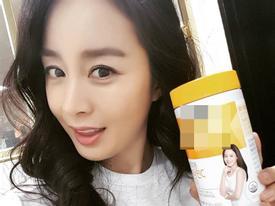 Sao Hàn 9/5: 'Mẹ một con' Kim Tae Hee khoe vẻ đẹp rạng rỡ
