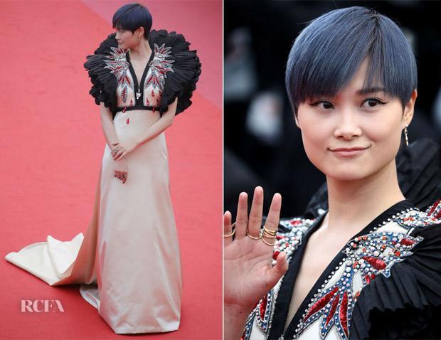 Thảm đỏ Cannes, Met Gala 2018: Bóc mác hàng hiệu dàn mỹ nhân