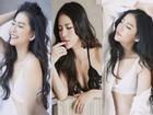 Hết gây sốt instagram vì cuộc sống sang chảnh, nàng tiểu thư Quảng Bình lại khoe 'dáng đẹp eo thon' trong nhà mới tậu