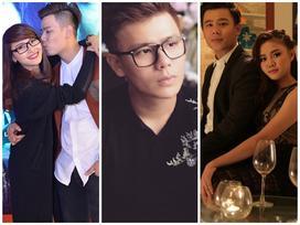Vén màn bí mật diễn viên Anh Huy có bạn gái là MC nổi tiếng nhưng vẫn hẹn hò với người mẫu nóng bỏng