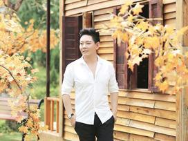 Ngắm bộ ảnh Đoàn Việt Phương hóa thân thành 'lãng tử bolero'