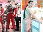 Diện quần 450 ngàn trong MV mới, Hồ Quỳnh Hương 'chất' như thiếu nữ 18!