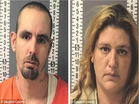 Để 3 con quá đói phải ăn vữa tường, bố mẹ bị phạt 40 năm tù