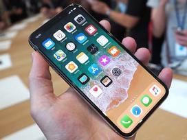 'Choáng' với thông tin mới về iPhone X 2018