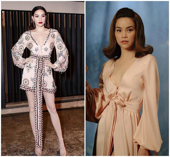 Học Hà Hồ: Đông Nhi, Hari Won cũng dùng chiêu biến hóa váy 2 in 1 xuất sắc-10
