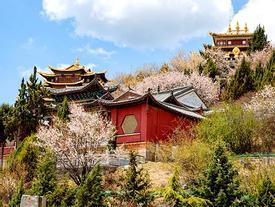 Khám phá những điểm đến hấp dẫn khi tới Lệ Giang, Shangri-La