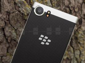 BlackBerry KEY2 đã sẵn sàng ra mắt