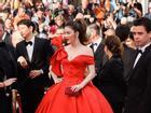 Loạt ảnh đẹp từ Cannes 2018 gửi về Việt Nam không ngờ vô tình bóc trần Lý Nhã Kỳ bị truyền thông quốc tế ghẻ lạnh
