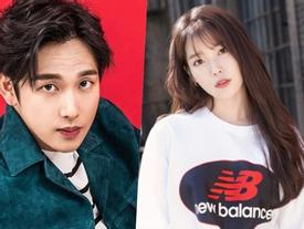 Không chỉ hát hay, Im Siwan và IU còn được bình chọn là diễn viên xuất sắc