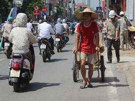 Hà Nội sắp nắng nóng tới 36 độ C