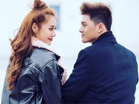 Không còn lấp lửng, Lâm Vinh Hải công khai: 'Muốn trọn đời bên Linh Chi vì em là cả bầu trời của anh'