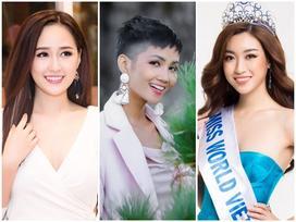 Vì sao H'Hen Niê và một loạt hoa hậu Việt phải sửa răng trước khi dấn thân đấu trường sắc đẹp quốc tế?