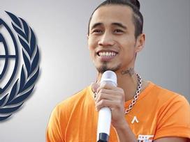 Quỹ dân số Liên Hợp Quốc tạm thời gỡ hết hình ảnh có Phạm Anh Khoa trên website