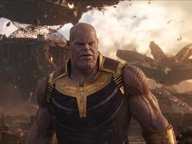 'Avengers: Infinity War' lập kỷ lục doanh thu Việt Nam với 175 tỷ đồng
