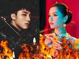 Bích Phương khôn hay dại khi chọn thời điểm ra mắt MV cùng lúc với Sơn Tùng M-TP?