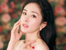 Mặc scandal quỵt tiền, Dương Mịch vẫn đứng top 1 sao Hoa ngữ hot nhất khi cán mốc 80 triệu lượt theo dõi