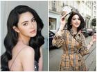Nhan sắc và thời trang vạn người mê của Davika - 'ma nữ' Thái đóng cặp với Sơn Tùng trong MV mới