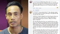 Lời xin lỗi thiếu chân thành của Phạm Anh Khoa sau scandal 'gạ tình' khiến khán giả đồng loạt bức xúc