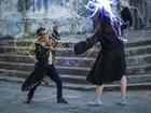 Ảnh kỷ yếu phong cách Harry Potter huyền bí của teen Nha Trang khiến người xem khó rời mắt