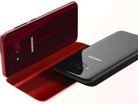 Lộ ảnh Galaxy S8 Lite màu Đen và Đỏ Phúc bồn tử