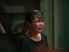 Danh hài Việt Hương mất ăn mất ngủ vì phim 'Em gái mưa'