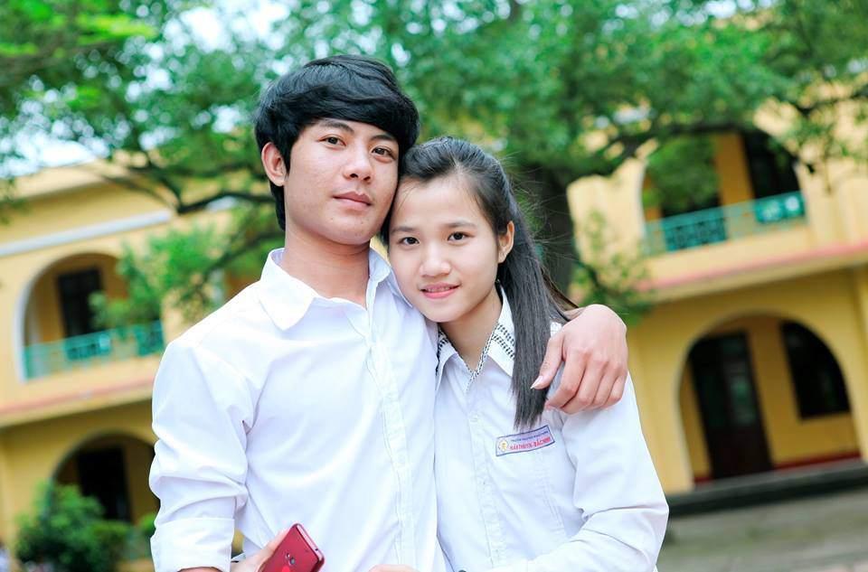 Tâm sự của chàng quân nhân Trần Đạt về chuyện tình từ năm 16 tuổi