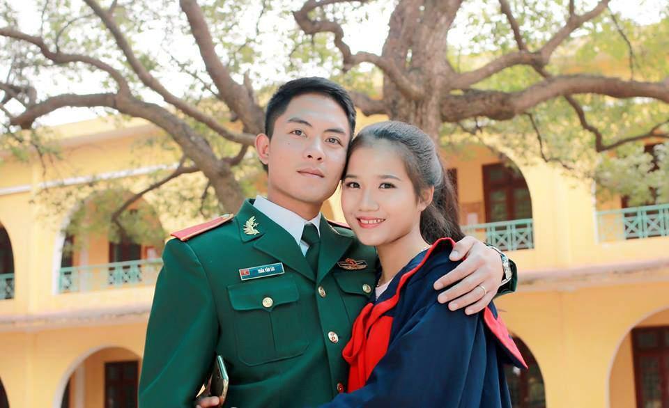 Ở tuổi 18, Trần Đạt mới dám tiết lộ tình yêu của mình