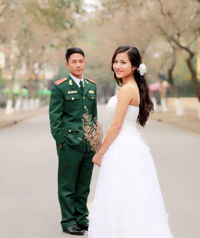 ảnh cưới của Trần Đạt - Thu Hà: 2