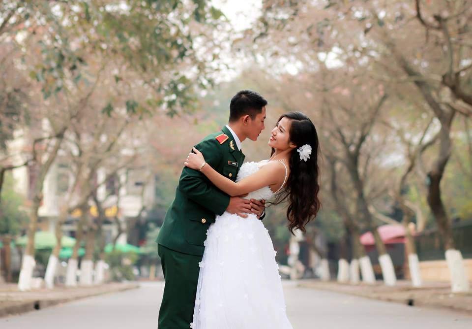 ảnh cưới của Trần Đạt - Thu Hà: 3