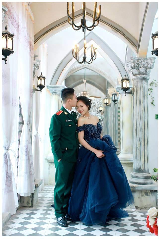 ảnh cưới của Trần Đạt - Thu Hà: 4