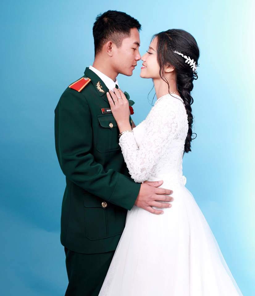 ảnh cưới của Trần Đạt - Thu Hà: 5