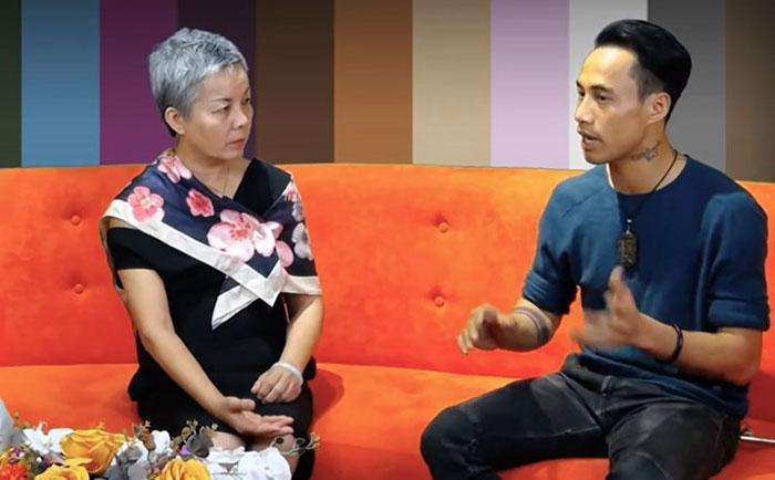 Giám đốc CSAGA nhận comment nhục mạ vì phỏng vấn Anh Khoa