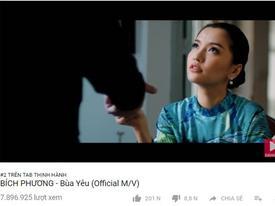 Vì sao 'Chạy ngay đi' và 'Bùa yêu' lại lọt top trending Youtube tại nhiều quốc gia?