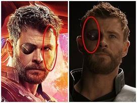 Cán mốc 1,5 tỷ USD nhưng 'Avengers: Infinity War' vẫn mắc lỗi sai ngớ ngẩn