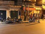 Băng trộm SH đâm chết 2 hiệp sĩ, 1 dân thường ở Sài Gòn