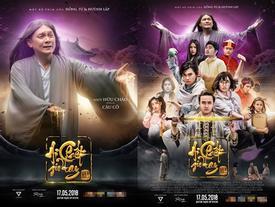 Chỉ là phim YouTube nhưng Huỳnh Lập vẫn gây 'choáng' với dàn cast khủng