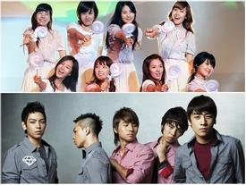 Bạn có còn nhớ những bài hát K-pop đã 10 năm tuổi này?