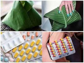 Ngã ngửa với 'giá trên trời' của loạt thiết kế túi hiệu nhìn qua chỉ mua được vài cái bánh rán Việt Nam!