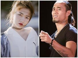 Hot girl - hot boy Việt: Kiều Trinh gay gắt trước phát ngôn 'vỗ mông là chào hỏi bình thường' của Phạm Anh Khoa