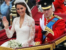 Tiết lộ 10 quy tắc bất di bất dịch mà Hoàng gia Anh phải cam kết nếu muốn tổ chức một đám cưới!