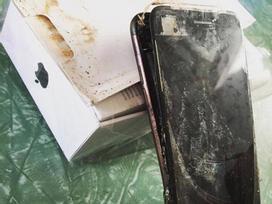 Đây có thể là lý do khiến một iPhone vừa phát nổ ở Las Vegas