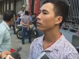 Trải lòng của một 'hiệp sĩ đường phố': Khi khát vọng bình yên phải trả giá bằng tính mạng
